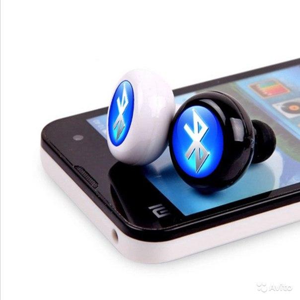 ??Беспроводные Bluetooth наушники ??