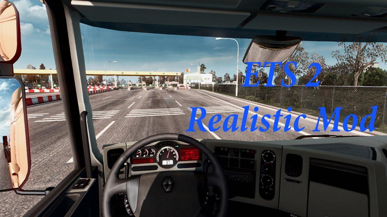 REALISTH LIGHIT В3.7