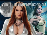 Escape From Pleasure Planet -Terrance Ryker 2016-Blair Williams, Vanessa Cage, Veronica Vain