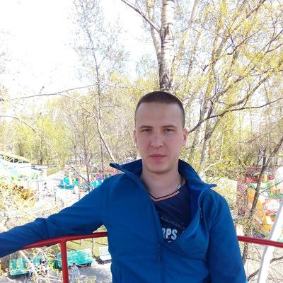 Евгений Савинов