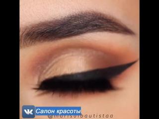 Техника создания прекрасного макияжа