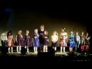 19-05-2017 г боровск отчётный концерт моу - дод центр творческого развития часть-3