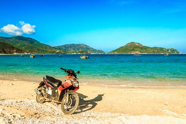 Другой вьетнам нячанг