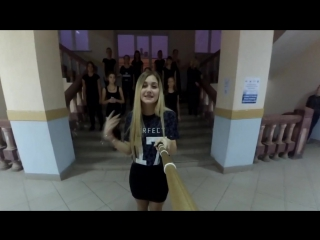 Участник № 29. ИРБиС СГТУ Яна Лукьянова