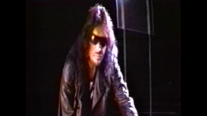Kiss - domino (1992)