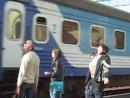 Чме3-2260 маневри та чс8 з потягом 179 Лтава Полтава-Киев  по ст. Миргород