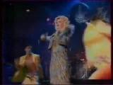 Светлана Разина - Музыка нас связала (ОНТ-Первый канал, 01.01.2003)