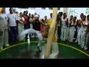 Mestre Virgulino e Contra Mestre Ivan- Capoeira Cordão de Ouro