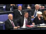 Меркель кипела от стыда и злости Немец сказал жесткую правду