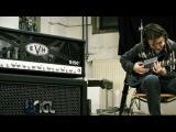 EVH 5150 III - GAIN CHANNEL - Metal  Rock  Hardcore - Engl 2x12