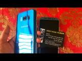 ? Samsung Galaxy S8: прототип и подделка?
