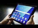 Предварительный обзор Samsung Galaxy Tab S3 на русском