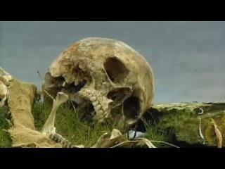 Иной мир древних языческих гробниц Британии, передачи и документальные фильмы