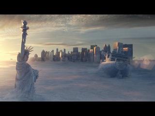 Дублированный трейлер фильма «Послезавтра» (2004) Деннис Куэйд, Джейк Джилленхол