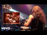 DragonForce - Gee Anzalone - The Game (Roland Japan Drumcam)