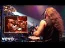 DragonForce Gee Anzalone The Game Roland Japan Drumcam
