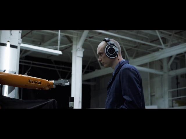 Automatica: Robot Bass Guitar Tests