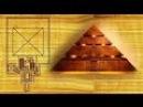 Биороботы или инопланетные гиганты кто построил пирамиды и мегалитические конструкции
