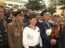 День Победы. песня - Севастополь - Знамя . Victory Day