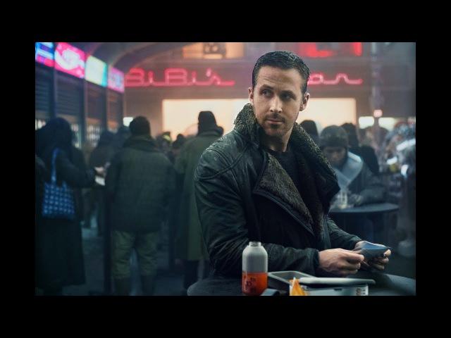 Blade Runner 2049 - International TV Spot 1 - Starring Ryan Gosling and Harrison Ford - 6.10.17