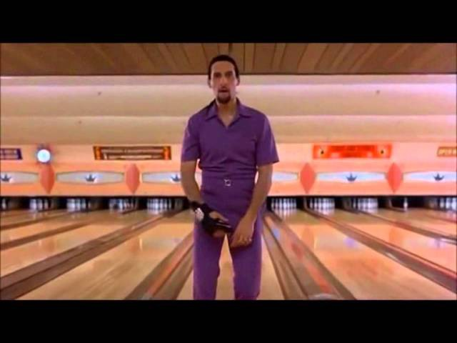El Gran Lebowski (1998) - Hotel California - Gipsy Kings