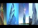 У Дубаї побудують унiкальний хмарочос