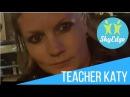 Визитка Katy Skyedge Native Speaker