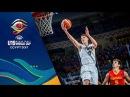 USA v Spain - Condensed Game - 3rd Place - FIBA U19 Basketball World Cup 2017