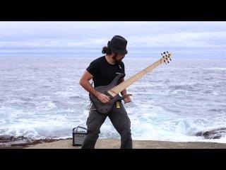 Slide in Bass Guitar , Last man Standing