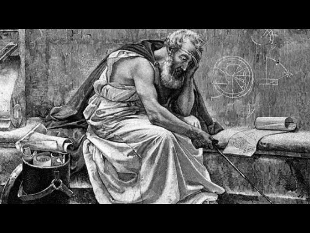 Наука в античное время. Рассказывает историк Харийс Туманс
