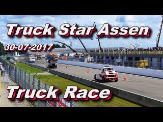 Truck Star Assen Truck Race 30 07 2017