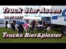 TruckStar Assen Trucks Bier Plezier 30 07 2017