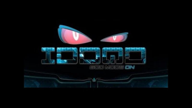 TERA: Гильдия IddQd vs. RedZerg на войне альянсов (сервер Арун, 19.03.2015)