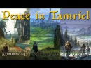 The Elder Scrolls 'Peace in Tamriel' A Relaxing Music Compilation Morrowind Oblivion Skyrim
