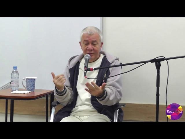 Финансы — от кризиса к процветанию (А.Г. Хакимов) - 09.10.2015