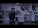 16 минут насилия бои из фильма Рейд Возмездие