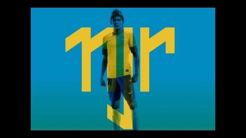 Жизнь вне футбола 3 - Неймар 'NJR'