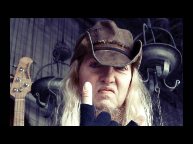 Interview with Warrel Dane (Sanctuary, Nevermore)