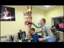 Офис GoldenGilrs. MannequinChallenge МанекенЧеллендж