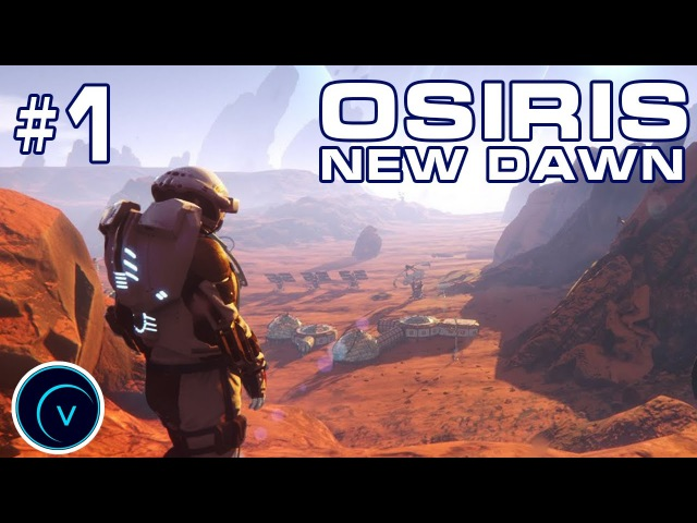 Крушение | Osiris: New Dawn 1