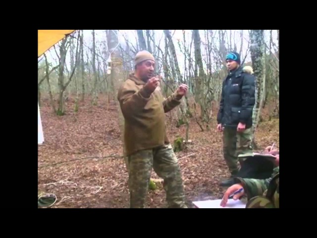 Бесконтактный бой на Украине (Олег Мальцев). Уроки боевого сектантства 2