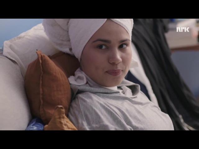 SKAM S04E03 Part 3 RUS SUB | СКАМ/СТЫД 4 сезон 3 серия 3 отрывок (Русские субтитры)