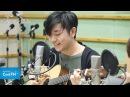 170127 SAM KIM 'Think About' Chu' 라이브 LIVE