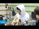 Sam Kim 'Treasure' (Bruno Mars) 라이브 LIVE / 161230[이홍기의 키스 더 라디오]