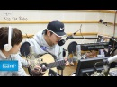161125 SAM KIM 'I'm In Love' 라이브 LIVE