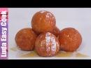 ТВОРОЖНЫЕ ПОНЧИКИ Шарики Вкусный Домашний Рецепт НА ЗАВТРАК Donuts Recipe video LudaEasyCook