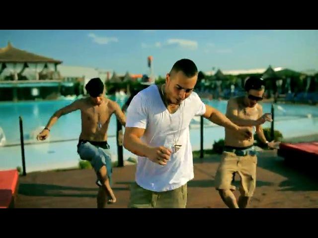 Sonny Flame - Loca pasion (Reggaeton, Латина, Куба, сальса 2013)