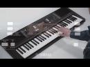 Yamaha PSR-E363 синтезатор с автоаккомпанементом