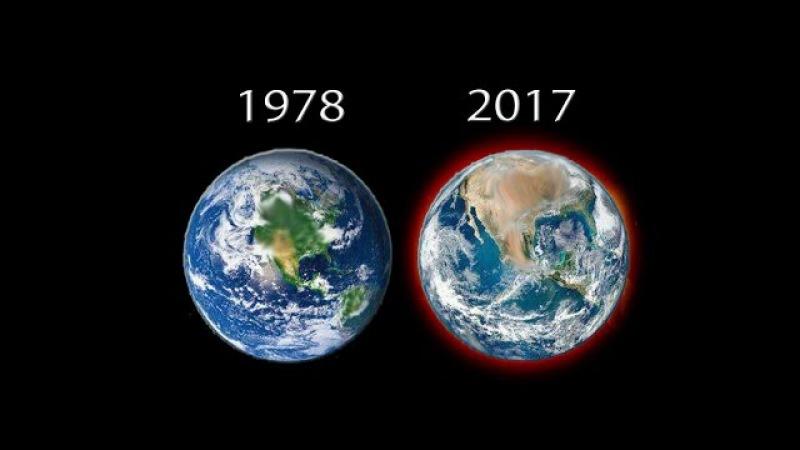 11 ФАКТОВ о Земле, о которых ЧТО ТЫ Не ЗНАЛ (пипец)