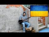10 iconic Black Metal bandsriffs from Ukraine